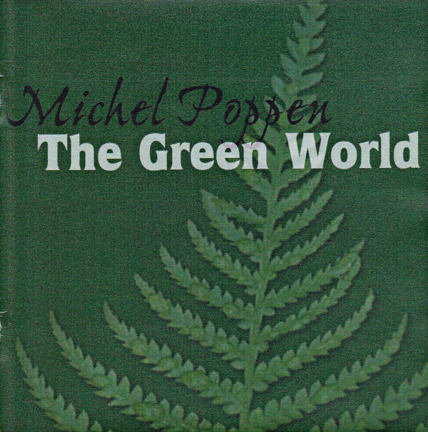 04 The green world