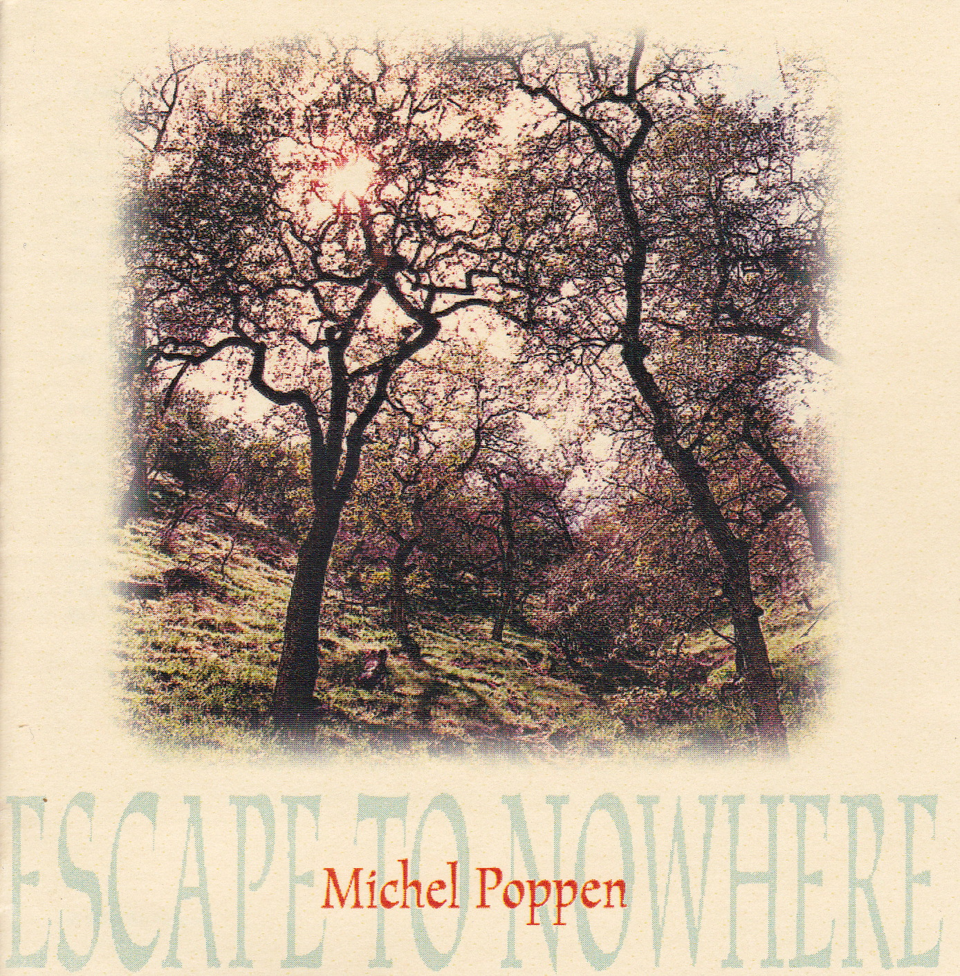 05 Escape to nowhere